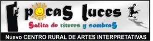 Teatro Salita Pocas Luces - CRAI - Cabecera