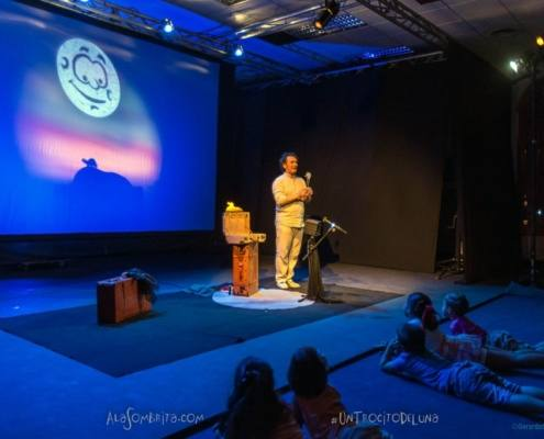 AlaSombrita-UnTrocitoDeLuna-Teatro de Sombras