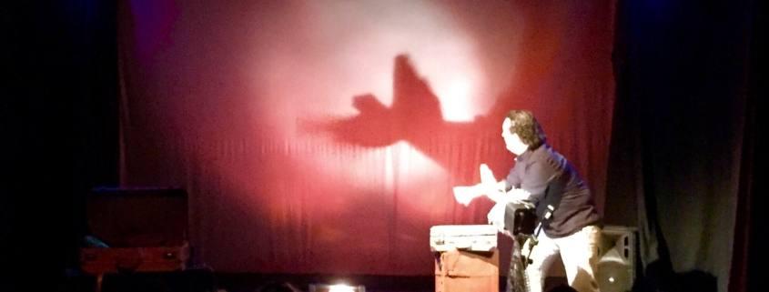 El Teatro de Sombras y las inteligencias múltiples