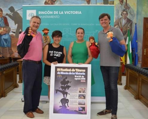 IV-Festival-Titeres-Rincon-de-la-Victoria-2016-Presentacion-Cartel-UTL-Web