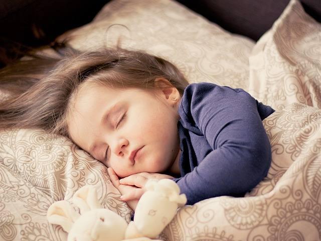 cuentos antes de dormir