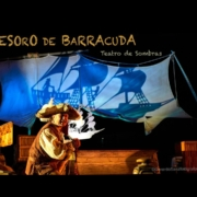 El Tesoro de Barracuda A la Sombrita Event