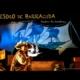 El Tesoro de Barracuda A la Sombrita Event