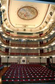 teatro juan bravo segovia foto 2