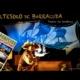 El Tesoro de Barracuda-A la Sombrita-Teatro Santoña