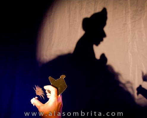 20 aniversario de A la Sombrita