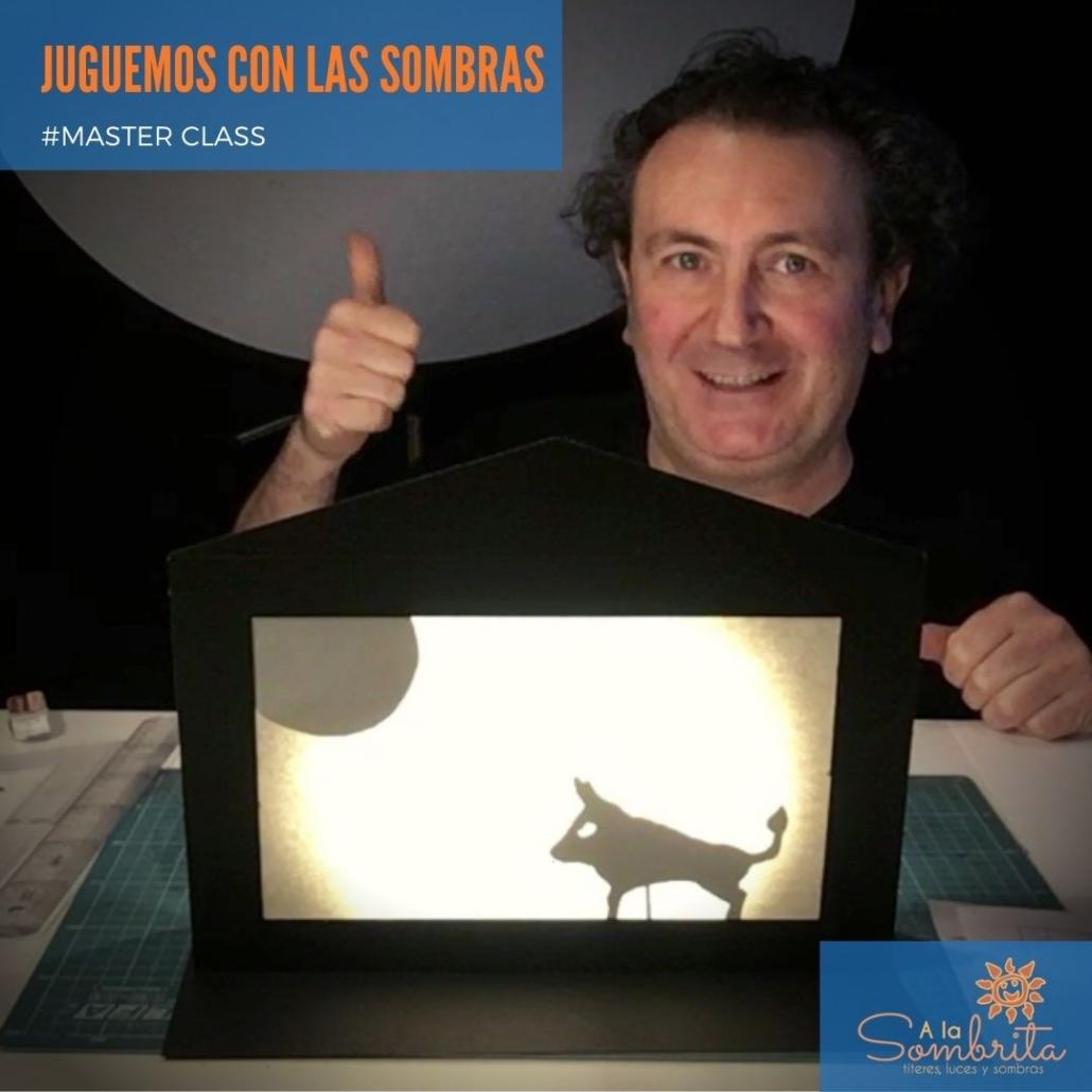 Teatro De Sombras - JuguemosConLasSombras-AlaSombrita-Enlace.