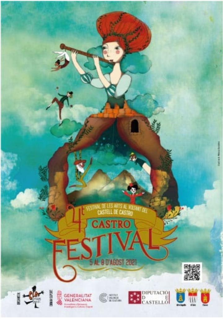 4 Castro Festival 2021